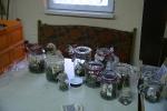 Weihnachtsvorbereitungen