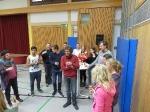 Die Welle, ein Theaterprojekt der Arbeitsgemeinschaft Mundarttheater Franken e.V._15