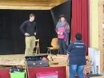 Die Welle, ein Theaterprojekt der Arbeitsgemeinschaft Mundarttheater Franken e.V._3