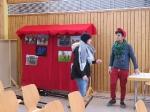 Die Welle, ein Theaterprojekt der Arbeitsgemeinschaft Mundarttheater Franken e.V._4