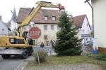 Aufstellen Weihnachtsbaum 2020_1
